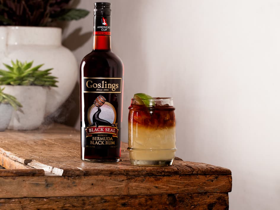 Goslings Know Thy Rum