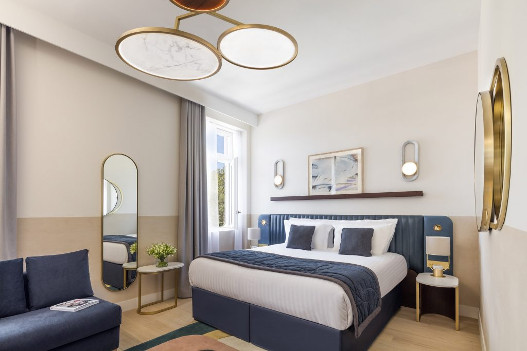 It's about time you escaped to Nimes, where boutique hotel The Imperator offers a distinctly luxurious escape in one of France's most historic cities.