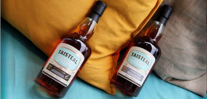 taisteal whisky