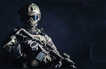 Special Operations Agency