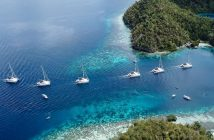 Meridian Adventure Sail