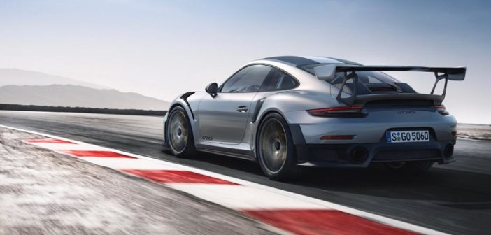 Just when you thought it couldn't get any better, Porsche releases the 911 GT2 RS its fastest and most powerful road-approved 911 ever.