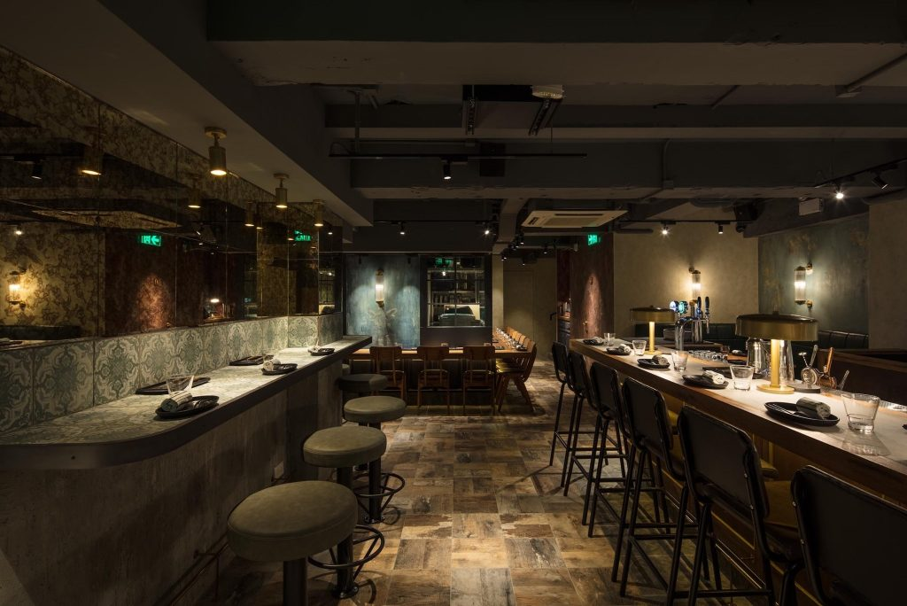 MEATS - If your inner-carnivore is waking and starting to growl, you might want to make a booking at one of these top Hong Kong steakhouses.