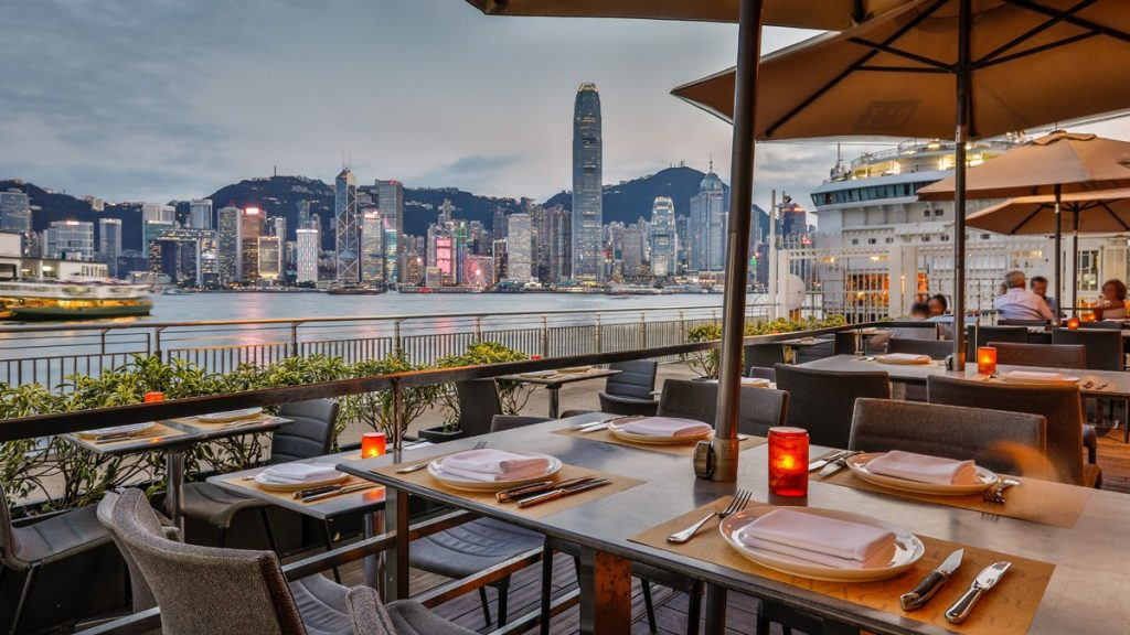 BLT Steak - If your inner-carnivore is waking and starting to growl, you might want to make a booking at one of these top Hong Kong steakhouses.