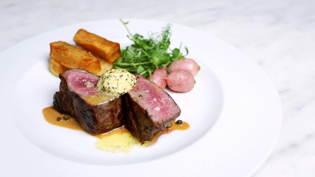 Porterhouse - If your inner-carnivore is waking and starting to growl, you might want to make a booking at one of these top Hong Kong steakhouses.