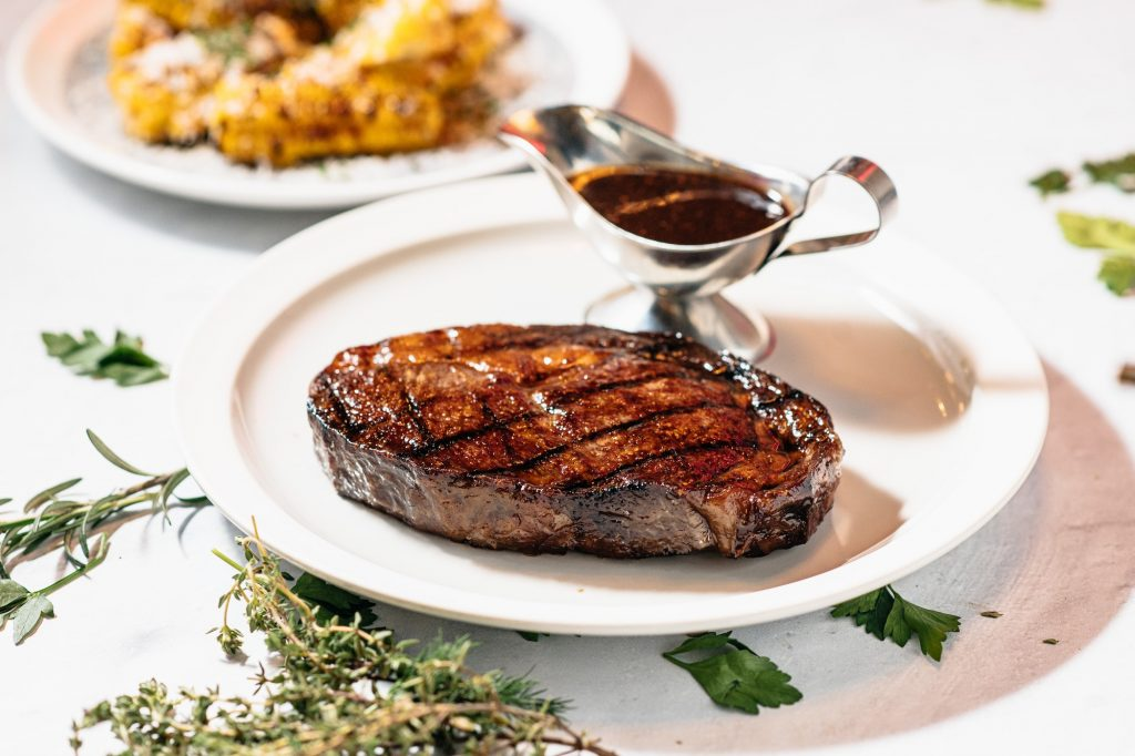 Feather & Bone - If your inner-carnivore is waking and starting to growl, you might want to make a booking at one of these top Hong Kong steakhouses.