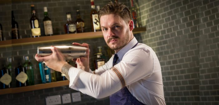 German mixologist Steffen Willauschus on his favourite cocktails from around the world, local inspiration, and his best new creations in Hong Kong.