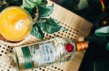 Looking for an excuse to slip out of work and head to an urban jungle? Tanqueray and Hong Kong's first gin bar ORI-Gin are doing a unique pop-up.