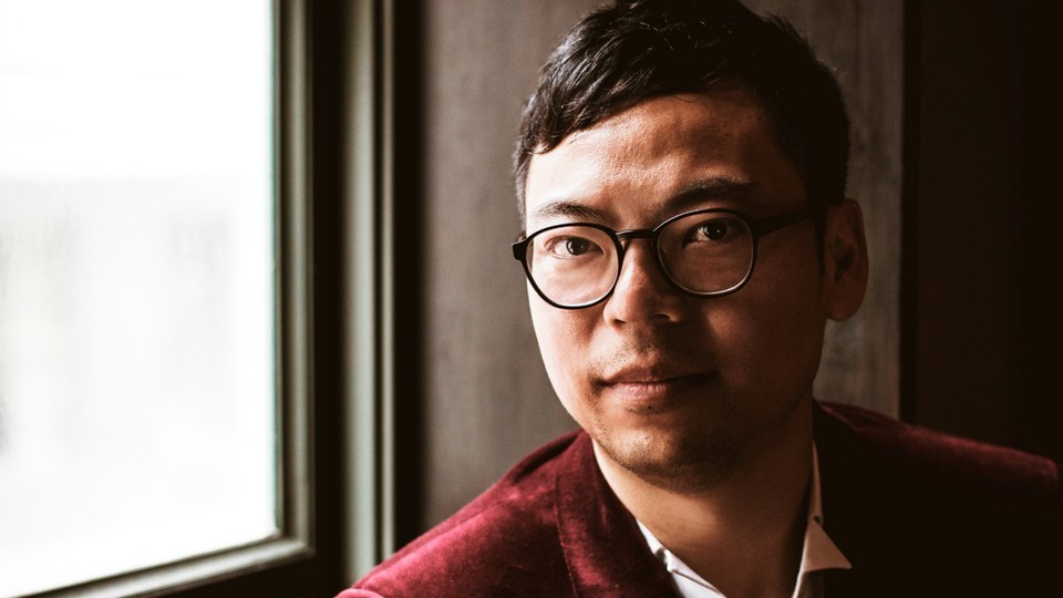 One of the most influential personalities in the Hong Kong art scene, Alan Lo discusses the importance of nurturing creative talent.