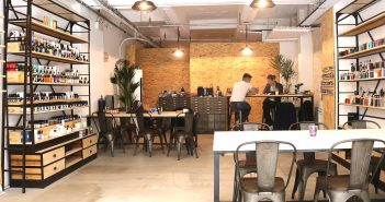 The Vape Shop in Sai Ying Pun is your ultimate destination in Hong Kong for entering the ever-growing global vaping scene.