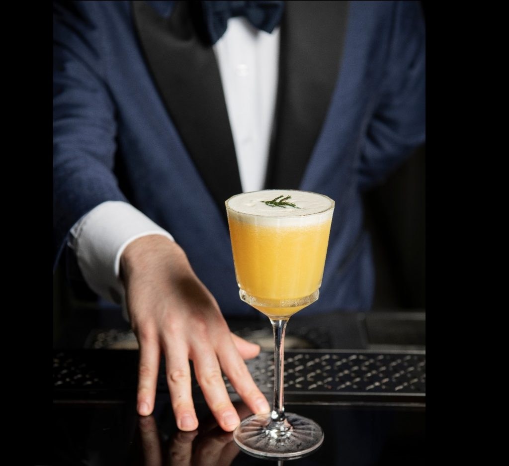 Darkside - From classics done right, to signature libations that will blow your mind, these are the hotel bars that are driving the city's cocktail scene.