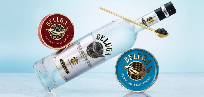 Oxana Dragun, founder of Hong Kong's Royal Caviar Club (RCC), gives her tips on how to pair authentic sturgeon caviar with vodka.
