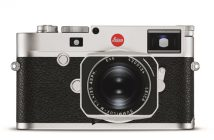 The M10-R, the newest rendition of Leica's iconic M10 digital camera, features a new sensor that packs a high-resolution punch.