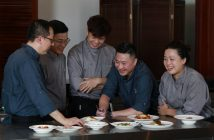 Helming two new Hong Kong eateries - Odea and The Steak Room - chef Calvin Choi talks new concepts, changing palates, and grilling the perfect steak.