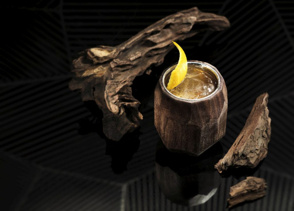 Ozone Hong Kong - From classics done right, to signature libations that will blow your mind, these are the hotel bars that are driving the city's cocktail scene.