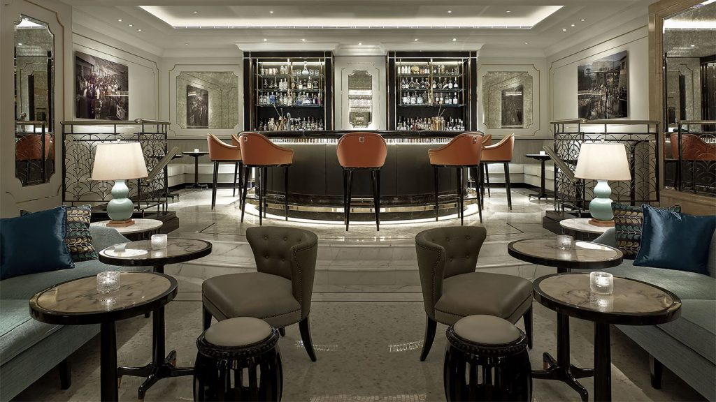 Artesian Hong Kong - From classics done right, to signature libations that will blow your mind, these are the hotel bars that are driving the city's cocktail scene.