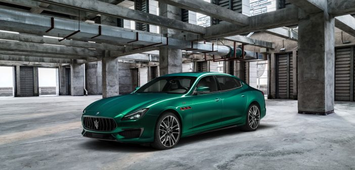 Maserati has finally introduced some serious muscle to its iconic sedans with the Ghibli and Quattroporte Trofeo additions.
