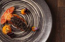 New Hong Kong restaurant Aria promises contemporary Italian cuisine by executive chef Andrea Zamboni so good it will inspire its namesake operatic solo.