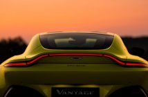Aston Martin has unveiled the new Vantage in Asia, continuing the brand's legacy for performance and luxury with its latest sporting icon.