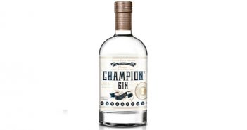 Championz Gin, the newest release from New Zealand's Golden Bay Distillery, captures the essence of the global craft gin movement.