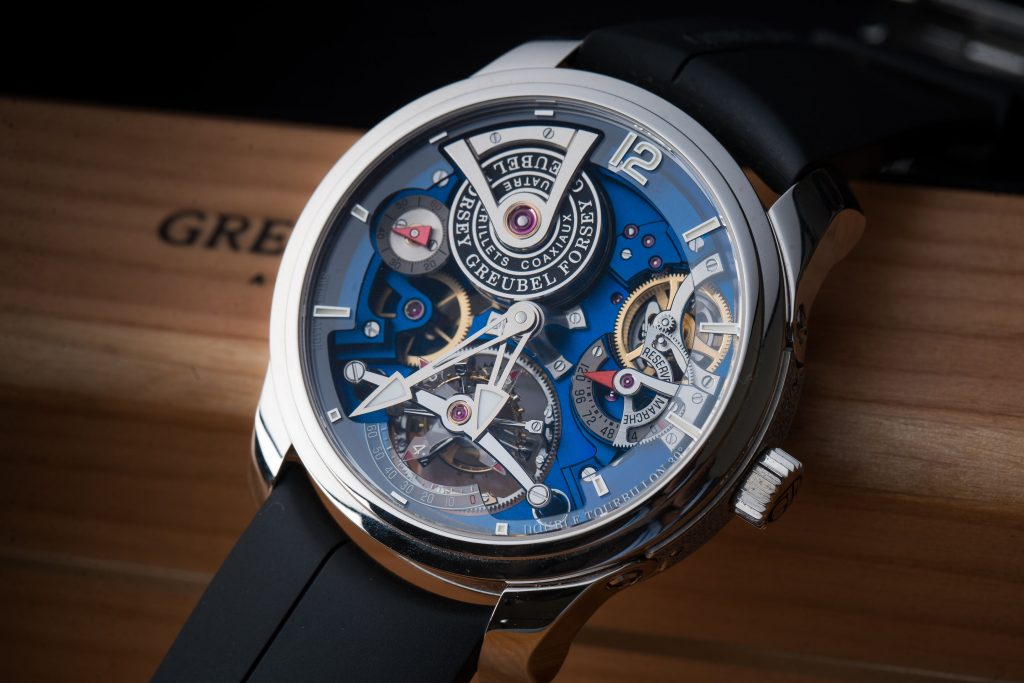 We talk watch collecting, limited-edition releases, pursuing passion, and vintage appreciation with horological historian John Reardon.