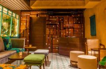 Hong Kong's newest cocktail divan, The Daily Tot, features a solid concept that's backed up by brilliant execution.