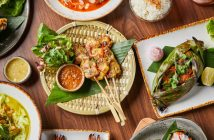From traditional dishes from the Monsoon belt to the timeless art of barbecue, here are some of our favourite new Hong Kong restaurants opening in August.