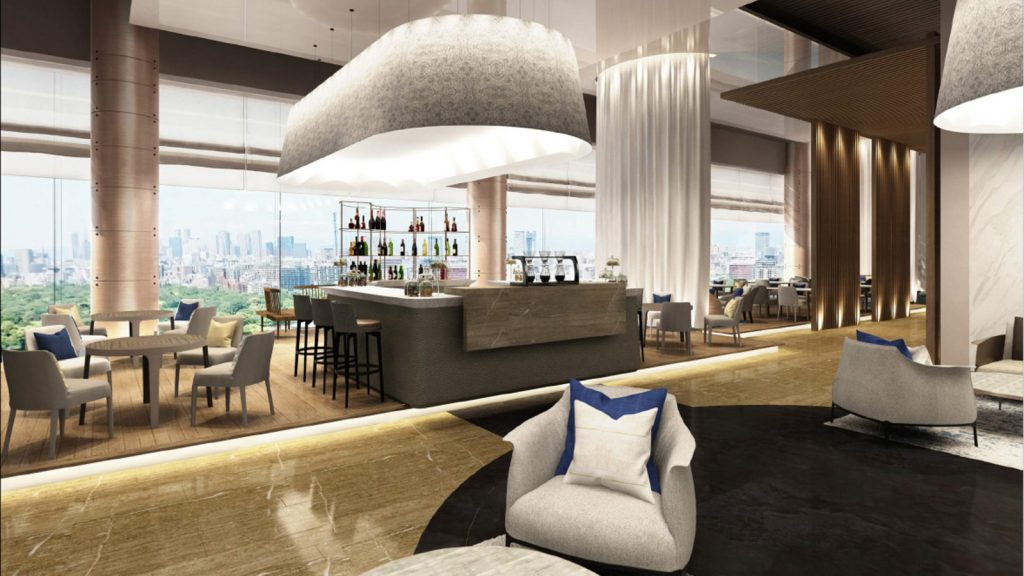 When travel recommences, you'll probably want to stick close to home. Fortunately, the new Four Seasons Hotel Tokyo at Otemachi opens in September.