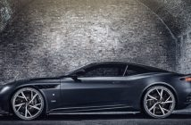 Aston Martin continues its long relationship with the James Bond franchise with two special 007 releases.