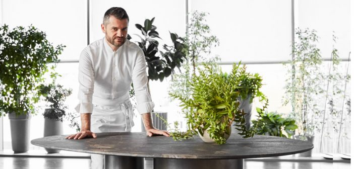 Helmed by acclaimed Italian chef Enrico Bartolini, Fiamma is set to capture palates when it opens on The Peak in Hong Kong next month.