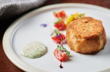 Hong Kong's Prohibition Grill House & Cocktail Bar welcomes a new chef de cuisine and new a la carte menu for Autumn.