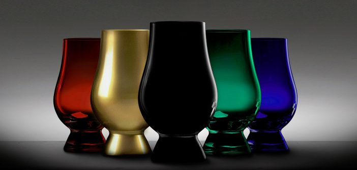 Acclaimed glassmiths Glencairn has released its popular whisky glass in five eye-catching new hues.
