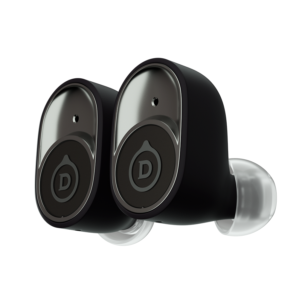Devialet hopes its new Gemini wireless earphones are just what you needed to pry you away from those Apple AirPods.
