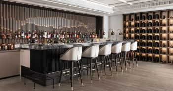 Just in time for the cooler months, Wan Chai Chinese restaurant Ming Court introduces a new weekend brunch that combines elegant dim sum with insightful cocktails.