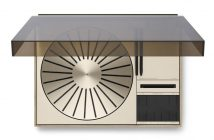 Audiophiles Bang & Olufsen returns a classic turntable design with the new Beogram 4000c Recreated Limited Edition.