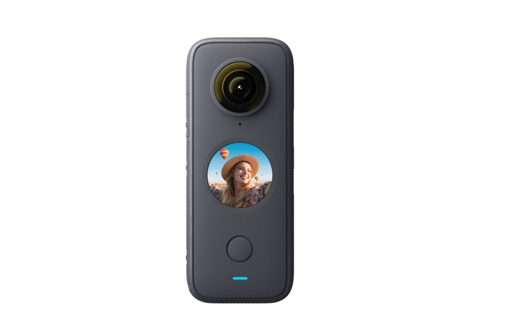 Whether you're an established content creator or are just trying to capture your world through new eyes, the Insta360 ONE X2 is worthy of your hard-earned cash.