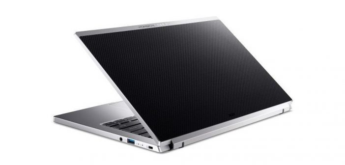 Your new laptop might come with some rather sleek lines with the arrival of the Porsche Design Acer Book RS.