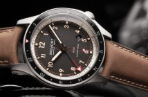 Celebrating its recent partnership with Rolls-Royce and the brand's all-electric speed record attempt, Bremont has released the new ionBird timepiece.