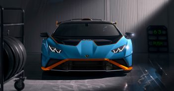 The new Lamborghini Huracán STO is a raging bull straight from the race track to a road near you.