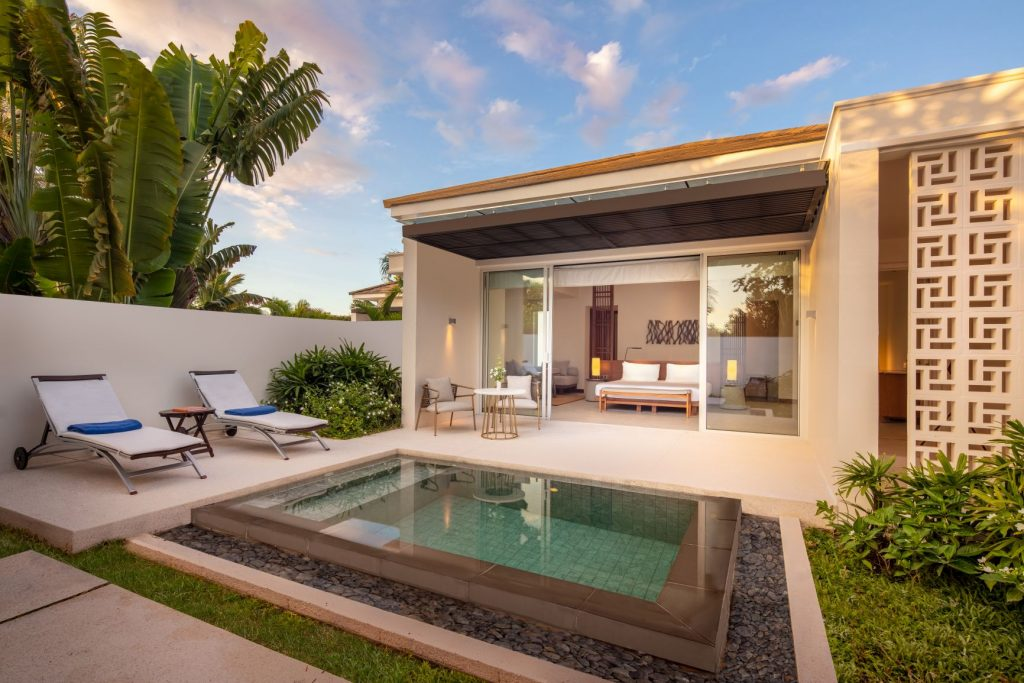 The newly-opened Azerai Ke Ga Bay is exactly what the doctor ordered for world-weary lads looking for post-Covid escapes.