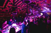 Lost & Found opens on Bangkok's riverfront, promising a sinfully good after-dark entertainment experience.