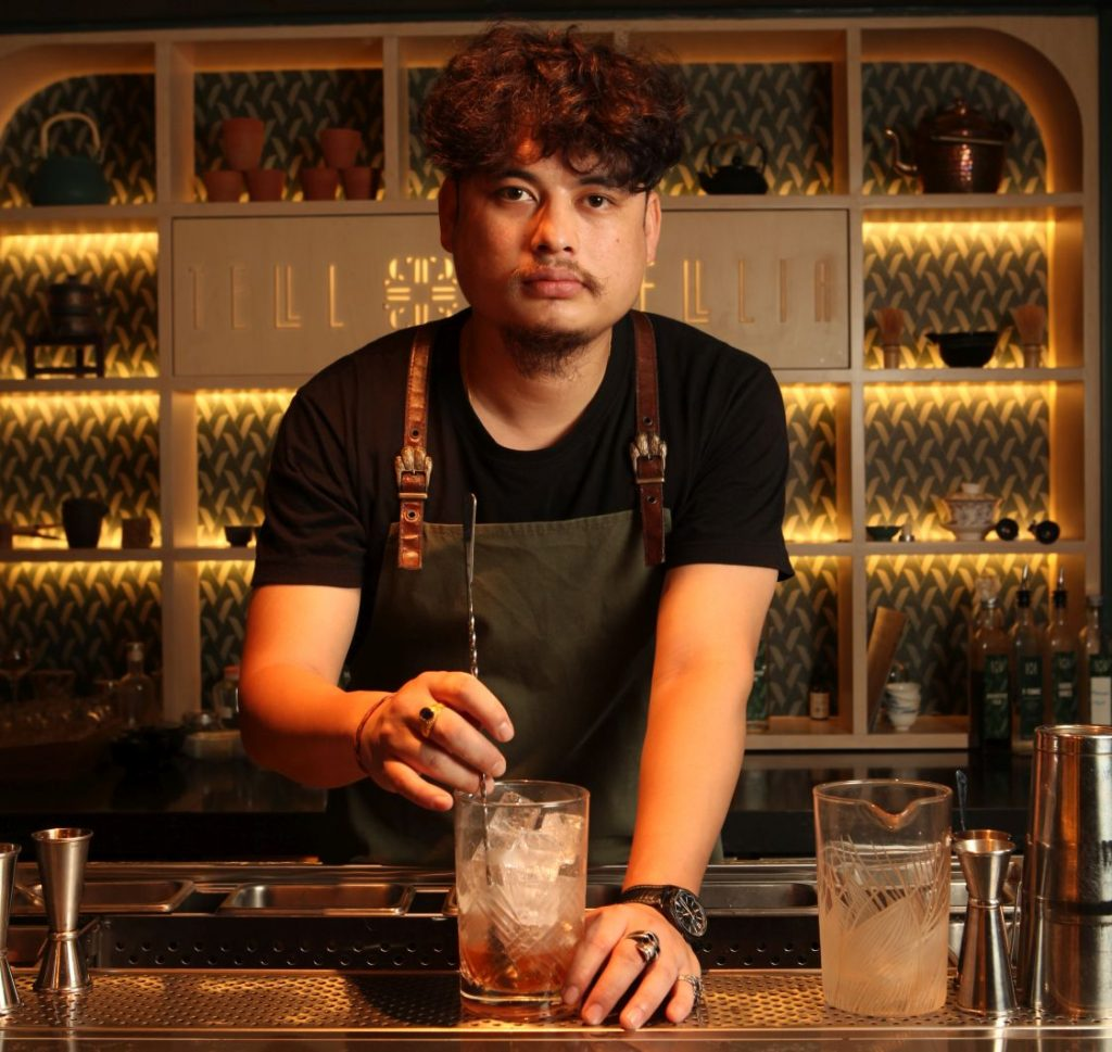 The new Hong Kong Cocktail Weeks is the perfect rationale to get out of that lock-down mentality and support the city's bars and restaurants.