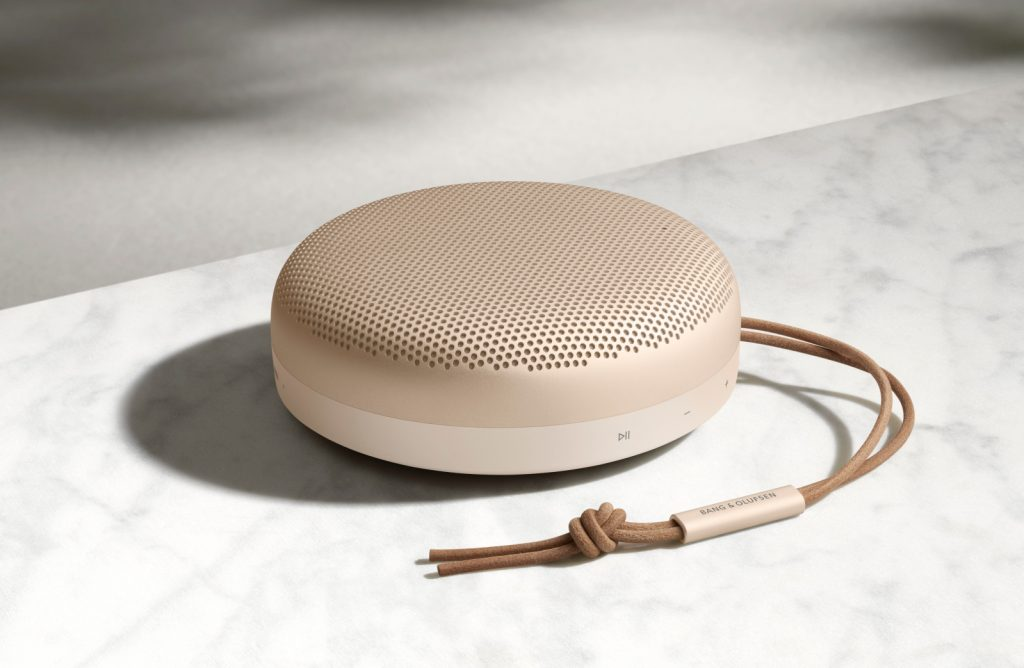 Bang & Olufsen - It's been a hell of a year and who knows what's next. Show your closest mates you've got their back with one of these he-tastic gift ideas.