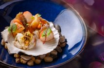If you have a hankering for good seafood, you can't go past Hong Kong's newest ode to crustaceans, Sexy Crab.