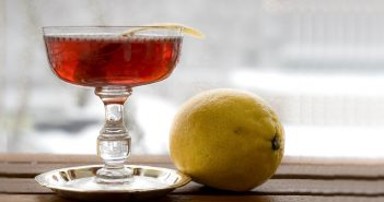 Prepare for festive season entertaining at home with these perfect wintertime classic cocktails.