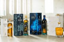 Iconic blended whisky brand Johnnie Walker releases new four new limited-edition spirits to celebrate its 200th anniversary.