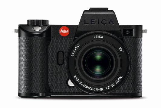 Built to last, the new Leica SL2-S promises a featured-packed photographic proposition for the year ahead.