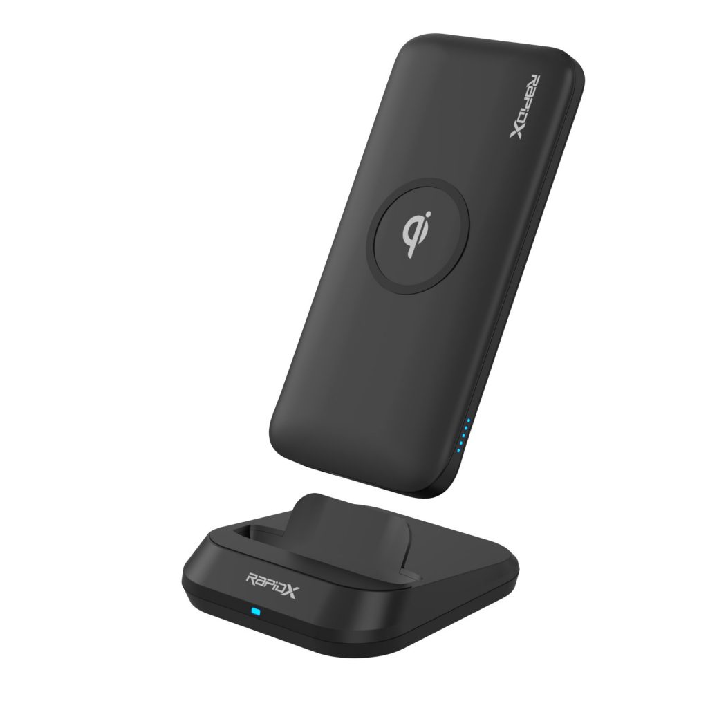 My port  wireless power bank - Ensure your bedroom is an extension of your own style and personality and a space of calm and respite with these carefully selected essentials.
