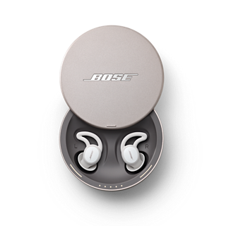 Bose Sleepbuds II - Ensure your bedroom is an extension of your own style and personality and a space of calm and respite with these carefully selected essentials.
