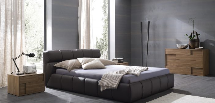 Ensure your bedroom is an extension of your own style and personality and a space of calm and respite with these carefully selected essentials.